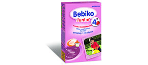Bebiko Junior 4